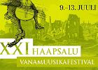19th Haapsalu Early Music Festival