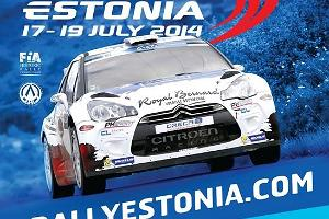 auto24 Rally Estonia