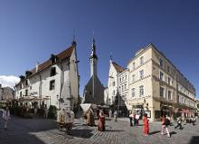 What is So Special About Estonia