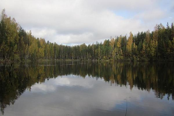 Kuradijärv (Devil lake)
