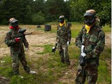 Paintball i Estland