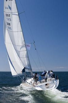 Yacht and Sailing Holidays in Estonia