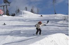 Skiing and Snowboarding Holidays in Estonia