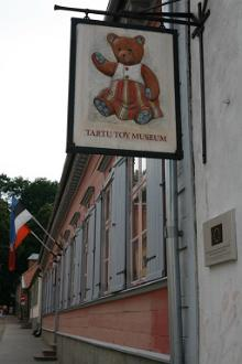 Estonian Museums and Galleries
