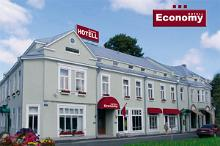 Hotell Economy