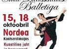 An Evening with Classical Ballet