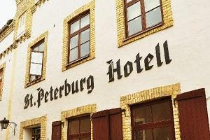 Hotel St.Peterburg
