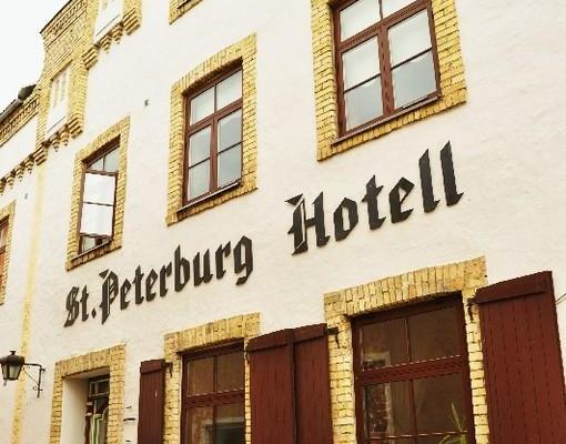 St.Peterburg Hotell