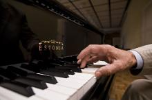 Zweiter Internationaler Piano Wettstreit in Tallinn