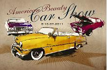 American Beauty Car Show