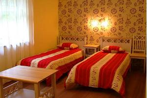 Allika Villa Guesthouse