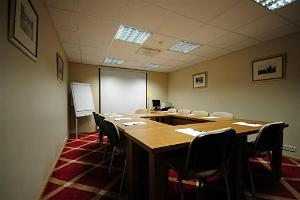 Bern Hotel meeting room