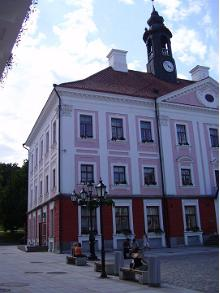 Tartu Visitor Centre