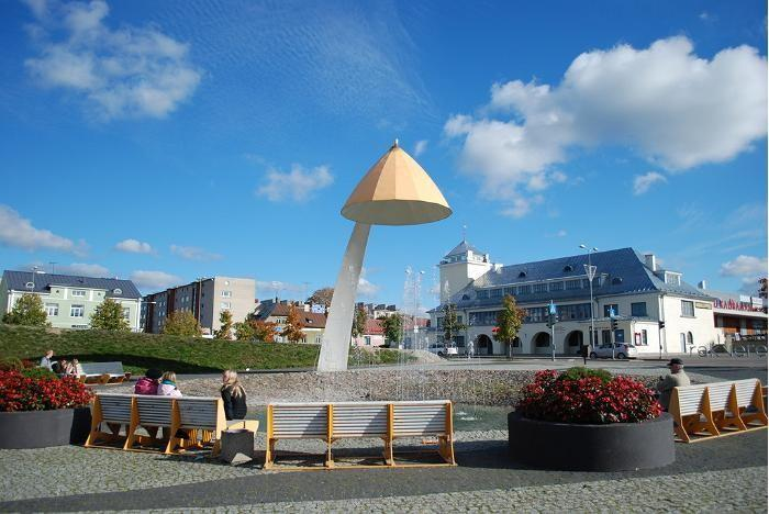 Rakvere Turistinformationscenter