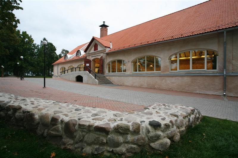 Estlands Folkmusikcenter