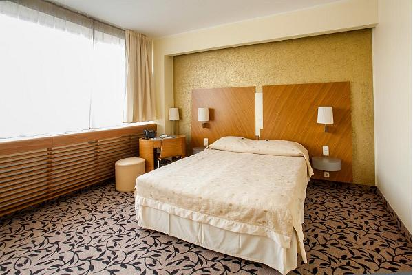 Tallink City Hotel - Superior Double Room