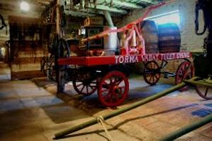 Horse carriage museum