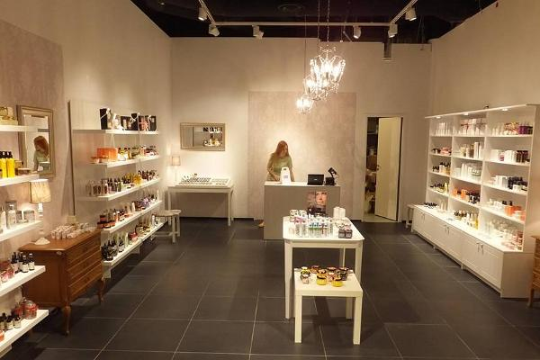 Estonian cosmetics and beauty supplier Pillerkaar