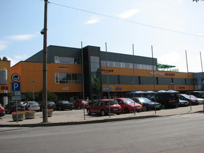 Haapsalu Shopping Centre