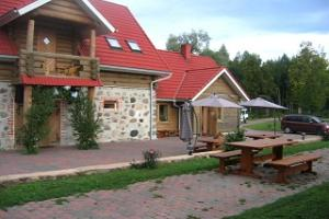 Marja Farm Holiday House