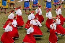 Dance Celebrations and dance festival traditions