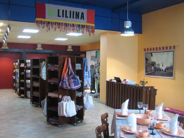 Liliina linen factory outlet