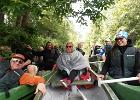 Two-day summer retreats with a canoe trip in Viitna and Valgejõgi