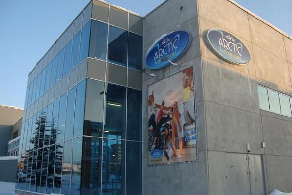 Arctic Sport Club