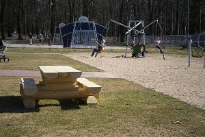 Tähtvere recreational park - children