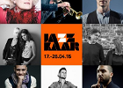 The biggest jazz festival of the Baltics, Jazzkaar takes place 17-26.04.2015