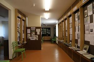 Aseri Rural Municipality History Room