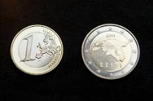 Countdown to Euro Changeover on the1th of January