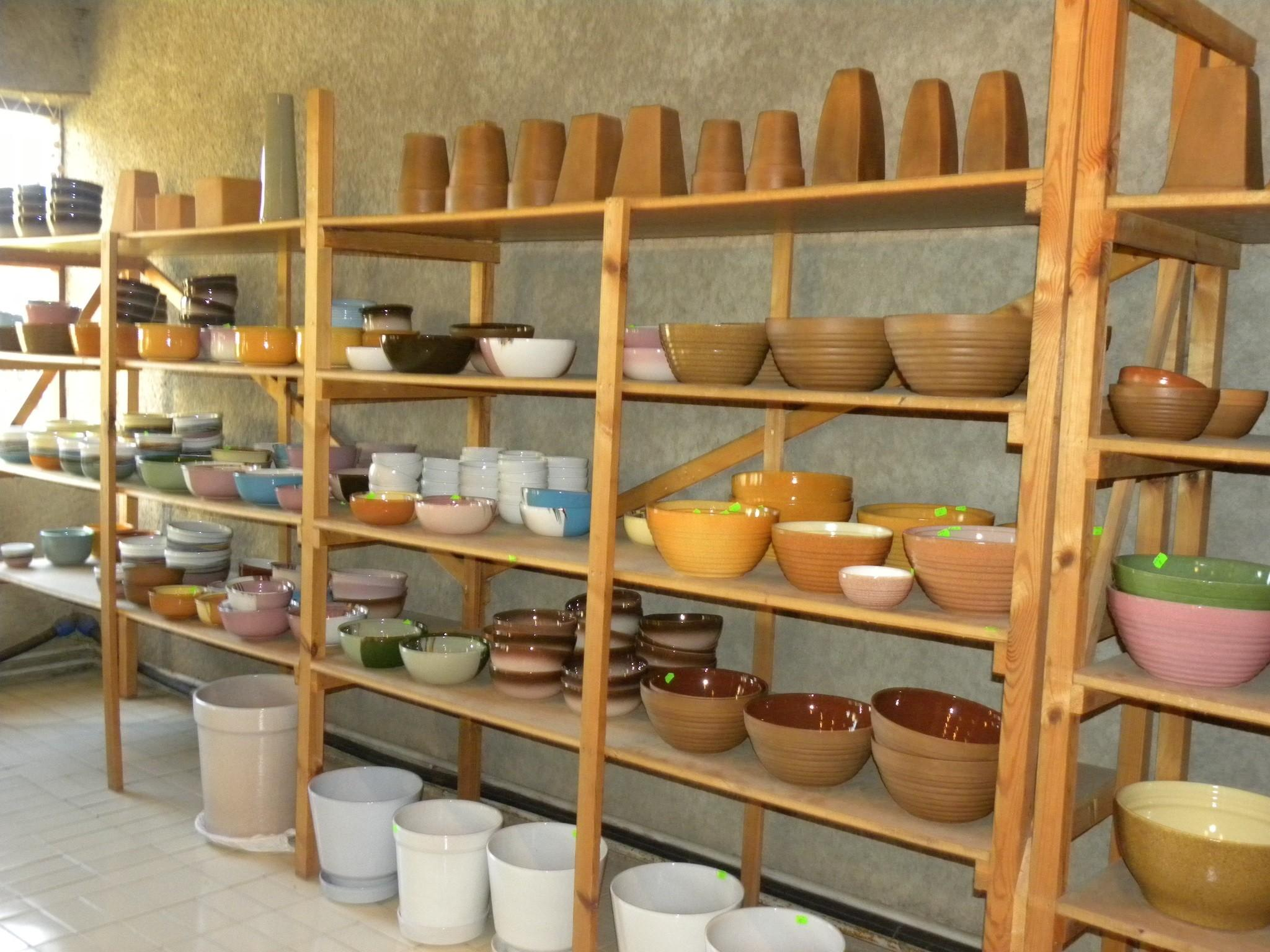 image Siimusti Clay Industry