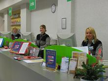Tallinn Tourist Information Centre