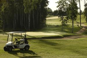 Otepää Golf Club