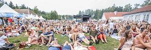 Best summer music festivals in 2015