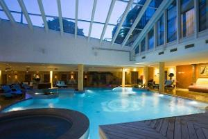 Grand Rose Spa & Sauna Centre