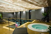 Arensburg Boutique Hotel &amp; Spa Pool and Sauna Centre