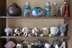 Ceramics Workshop Tigukass