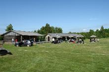 Varbla Holiday Village camping site