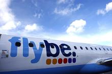Lentoreiteiss turbulenssia  Flybe lopettaa, Estonian Air aloittaa
