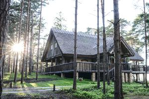 Metskapten's Holiday Home