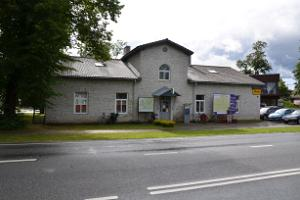 Rapla Turistinformationscenter
