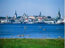 Port of Tallinn opened a new marina in the heart of the Tallinn City Centre
