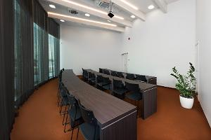 Conference room for 30