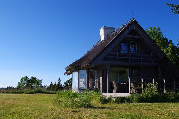 Orjaku Mõisakoha Holiday House