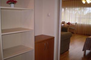 Studio Apartment Kaarli pst 8, der 4. Stock