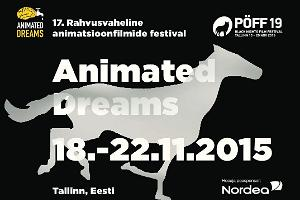 "FESTIVAL FÜR ANIMATIONSFILME ""ANIMATED DREAMS"""