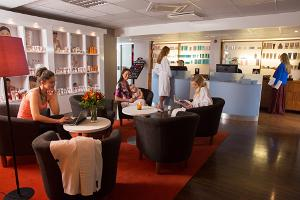 Wellnesszentrum von Kalev-Spa