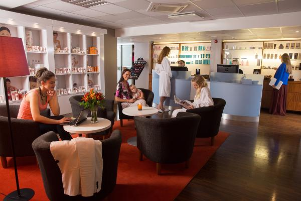 Kalev Spa spacentrum
